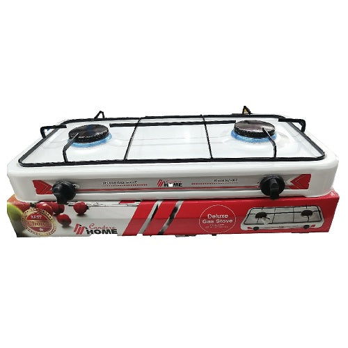 Hot Plate - Condere 2 Burner Gas