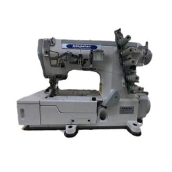 Kingstar - Industrial Cover Seam Machine