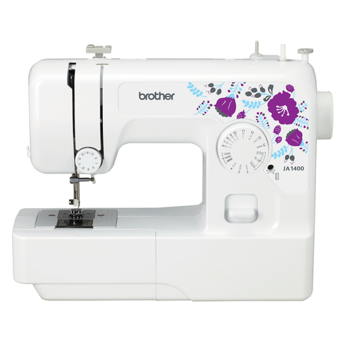 Brother Sewing Machine - JA1400 - Domestic - Feb Promo