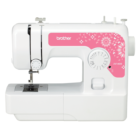Brother Sewing Machine - JV1400 - Domestic