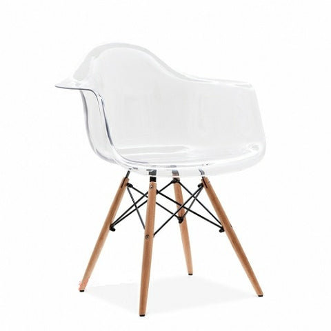 Jenna Tub Cafe Chair
