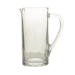 Glassware - Glass Narrow Juice Jug