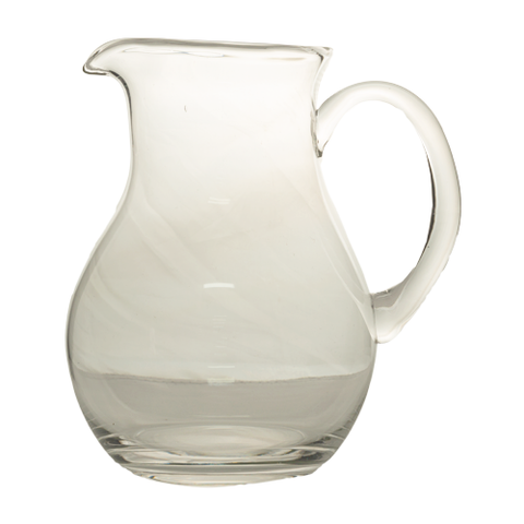 Jug - 2.9L Glass Belly Jug
