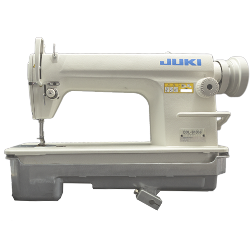 Juki Industrial Lockstitch Machine 8100e Ahmeds Textiles