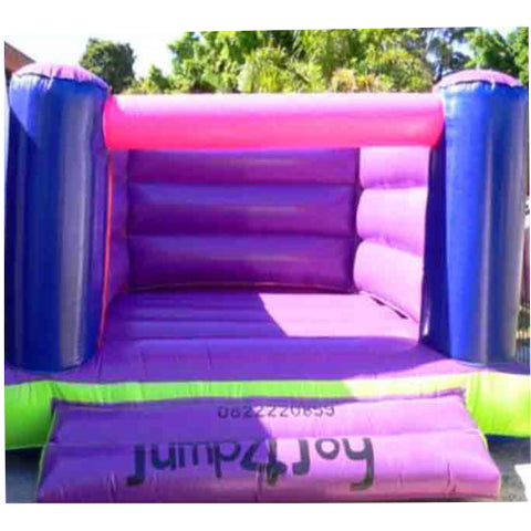 Jumping Castle - Tots Bouncer