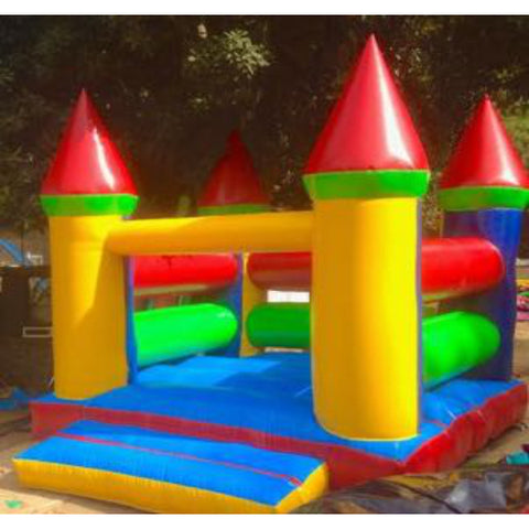 Jumping Castle - Jumping Castle