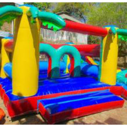Jumping Castle - Activity Castle