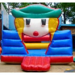 Jumping Castle - Clown Jumper