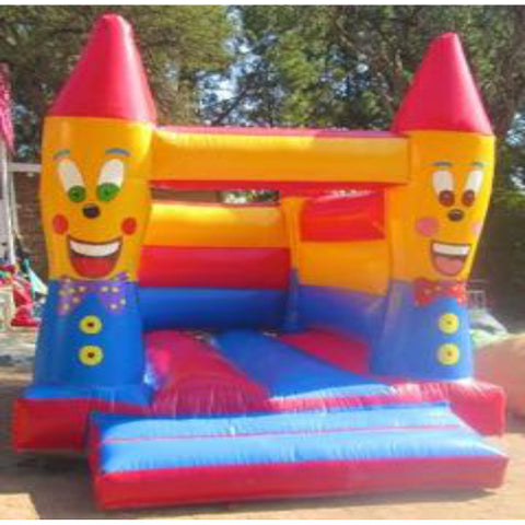 Jumping Castle - Party Bouncer