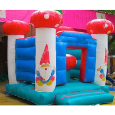 Jumping Castle - Fairyland Bouncer
