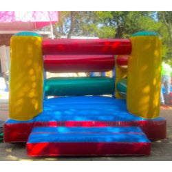 Jumping Castle - Basic Castle