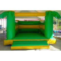 Jumping Castle - Tropical Bouncer