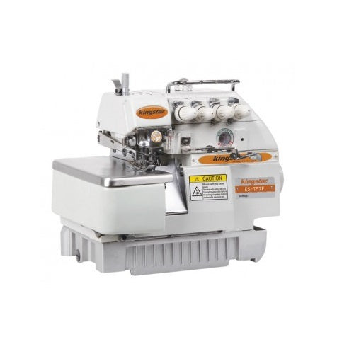 Kingstar - Industrial Overlock Machine Direct Drive