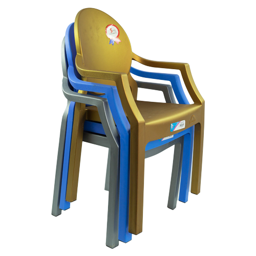 Ghost Chairs - Kids Ghost Chair