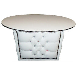 Kids Oval Table