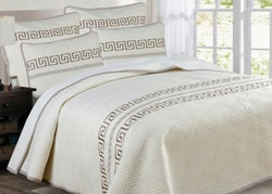 Bedding Set - Lorenzo 5PC Bedding Set