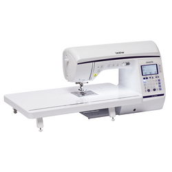 Brother Computerized Sewing Machine - NV1800Q