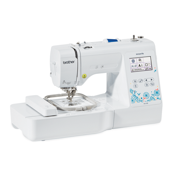 Brother Embroidery Machine - NV18E - Domestic