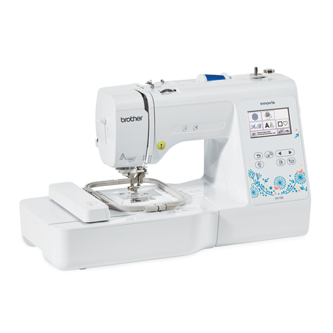 Brother - NV18E - Embroidery Machine Domestic