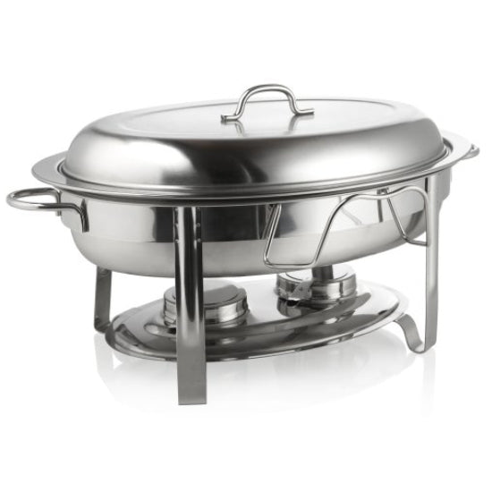 Chafing Dish - Oval