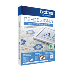 Brother - PE Design - Upgrade Kit 11