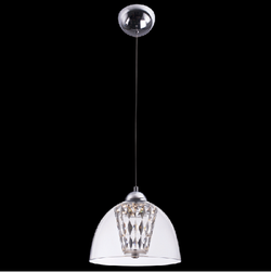 Pendant Light - PEN319 Clear