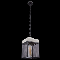Pendant Light - PEN349 Stone