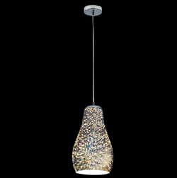 Pendant Light - PEN389 Pattern