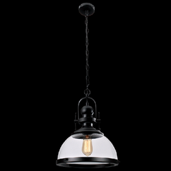 Pendant Light - PEN448 Black