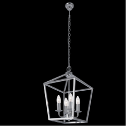 Pendant Light - PEN450 Chrome