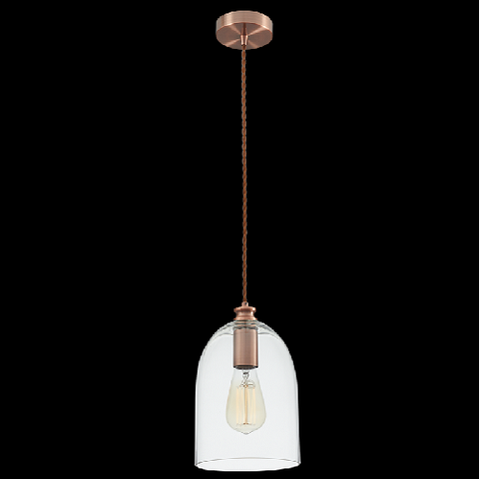 Pendant Light - PEN534 Clear