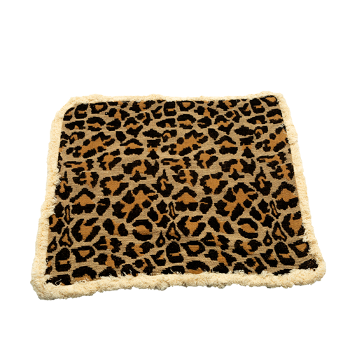 Cushions Covers - Leopard Pattern