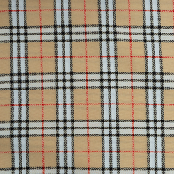 Printed Mini Matt 150cm - Checks