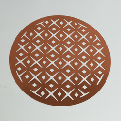 Place Mat - PU Vynil Diamond