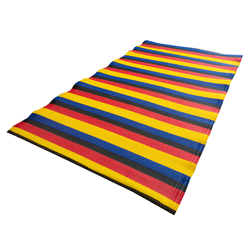 Carpet - Polyprop Floor Mat