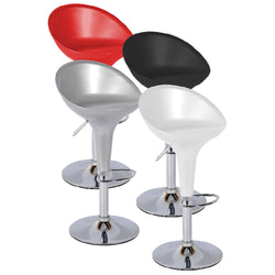 Bar Stool - Funnel - High Gloss
