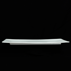 Rectangle Platter  - Flat Edge
