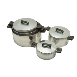 Master 10 Piece Casserole Pot Sets