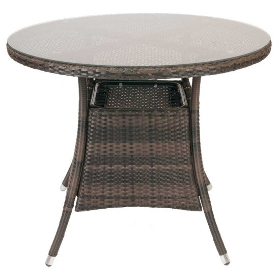 Outdoor Furniture - Table & 4 Chair Set