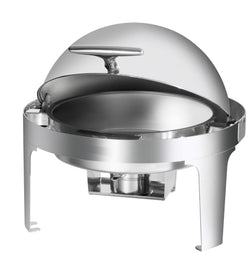 Chafing Dish Roll top
