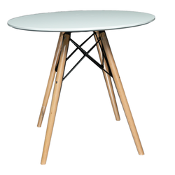 Emmy Table - Cafe Table Round