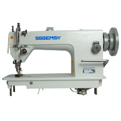 Gemsy 8900 - Industrial Straight Lockstitch Sewing Machine