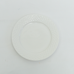 Crockery  - Side Plates Edging