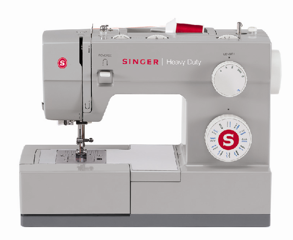 Singer Sewing Machine - Heavy Duty 4423 - Domestic