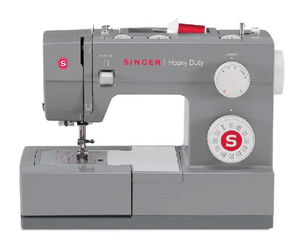 Singer 4432 - Heavy Duty Sewing Machine - Domestic