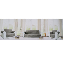 Sofa Covers - Charcoal