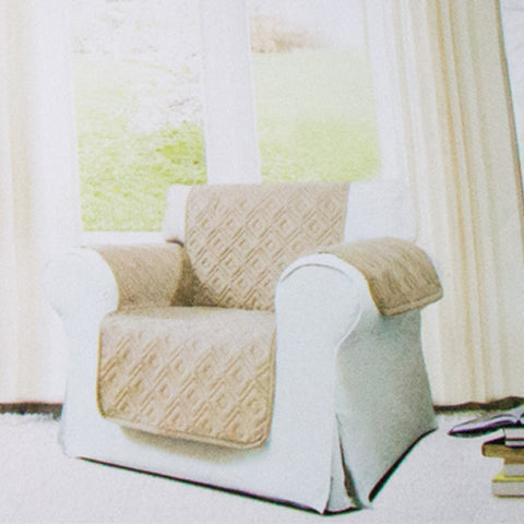 Sofa Covers - Fawn