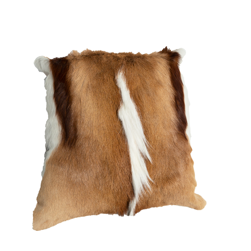 Animal Fur Cushion
