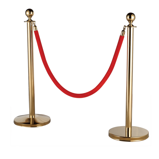 Stanchion Rope Sets