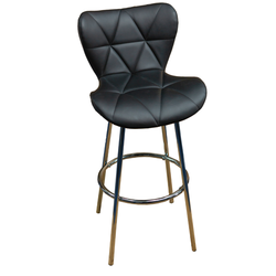 Cocktail Chair - Diamond Design